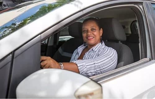 Chauffeur de taxi en Guadeloupe et à Pointe-à-Pitre