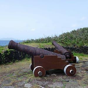 Visitez en taxi le patrimoine cuturel de la Guadeloupe